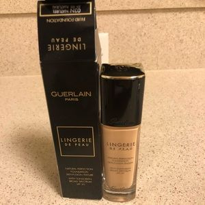 Guerlain Lingerie de Peau Foundation - 03N Natural